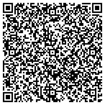 QR-код с контактной информацией организации Буртрест, ЧП