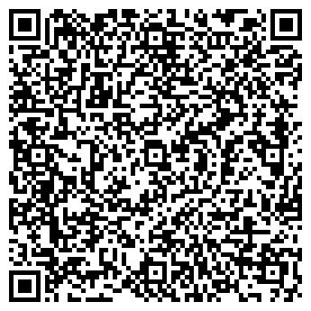 QR-код с контактной информацией организации Техсервис-1, ЧП