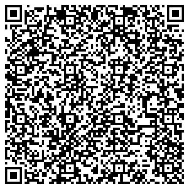 QR-код с контактной информацией организации АССОЦИАЦИЯ АГРОЭКОЛОГОВ УКРАИНЫ, ВОО
