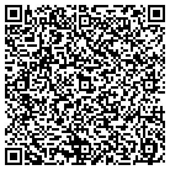 QR-код с контактной информацией организации Автологистика, ООО