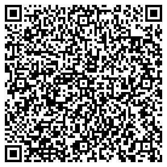 QR-код с контактной информацией организации Проммаш, ООО