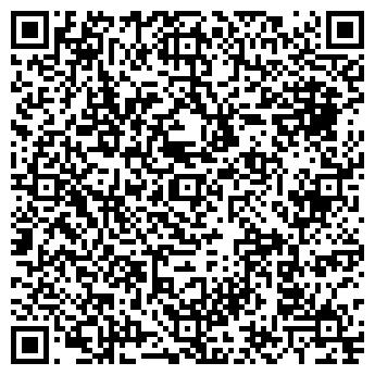 QR-код с контактной информацией организации Судоподъем, ЧАО