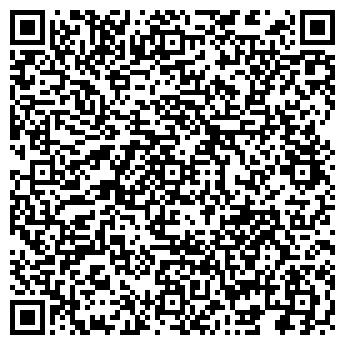 QR-код с контактной информацией организации НЦ КПМС РК, РГП