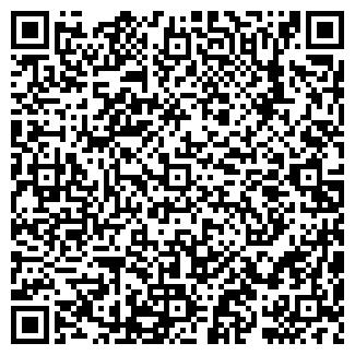QR-код с контактной информацией организации Автогаз, ИП