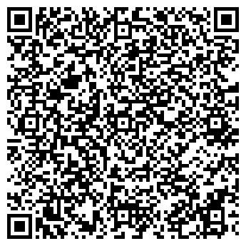 QR-код с контактной информацией организации Аспазия, ЧП
