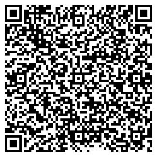 QR-код с контактной информацией организации Dreamtech
