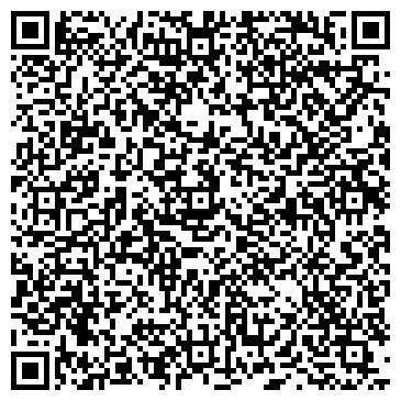 QR-код с контактной информацией организации Гроут, ООО