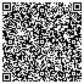 QR-код с контактной информацией организации Бреннер, ЧП