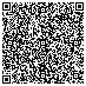 QR-код с контактной информацией организации ЧП Мерзлый Д. В.