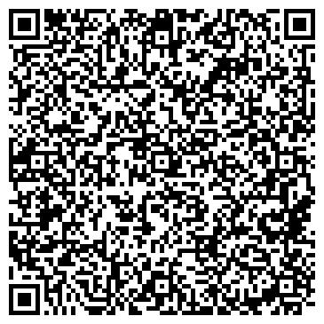 QR-код с контактной информацией организации ООО РуПеревозки