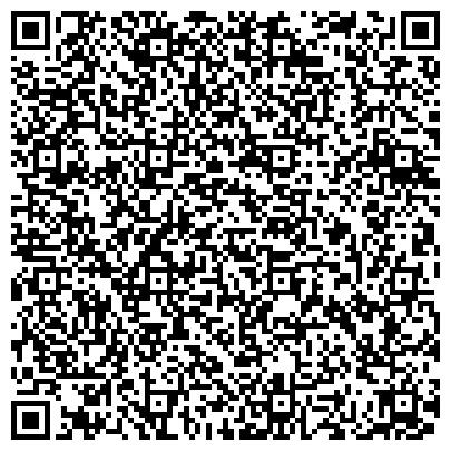 QR-код с контактной информацией организации Shymkent Expo (Шымкент Экспо), ТОО