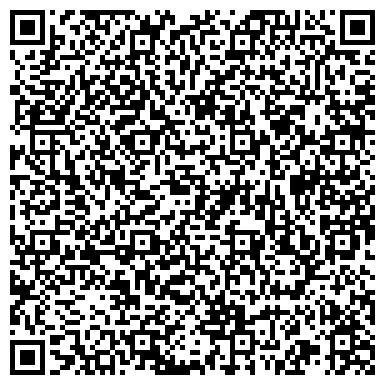"""QR-код с контактной информацией организации Рекламное агентство """"ФЛАГМАН"""" г. Херсон"""