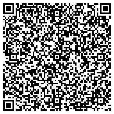 QR-код с контактной информацией организации Типография 50 Копеек, ООО