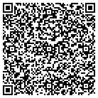QR-код с контактной информацией организации Лучина, ЧП