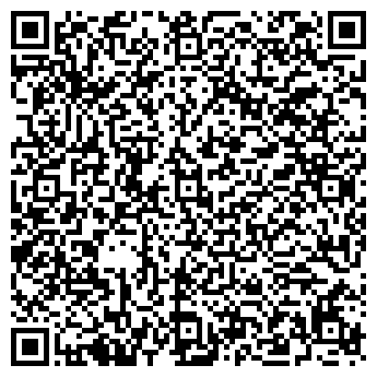 QR-код с контактной информацией организации Имидж М, ООО