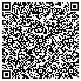 QR-код с контактной информацией организации КолоПринт