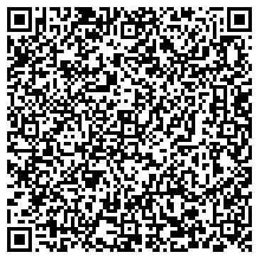 QR-код с контактной информацией организации Erdi & fashiondi (Эрди & фэшнди), ИП