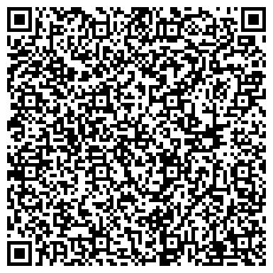 QR-код с контактной информацией организации ЛАЛ ювелирная мастерская, ИП