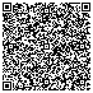 QR-код с контактной информацией организации Фабрика Прилучанка, ООО