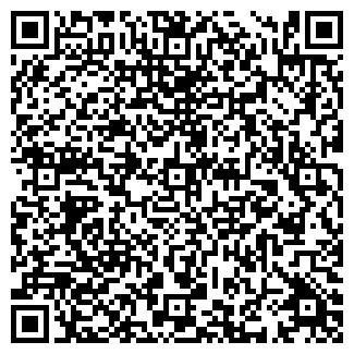 QR-код с контактной информацией организации Субъект предпринимательской деятельности Silkwave