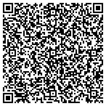 QR-код с контактной информацией организации Кит-кэпитал, ООО