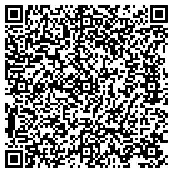 QR-код с контактной информацией организации ТОО Евротермсервис