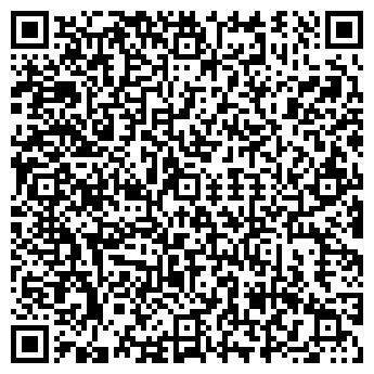 QR-код с контактной информацией организации Нотсика, ОДО