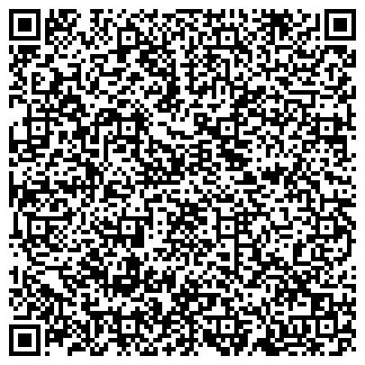 QR-код с контактной информацией организации Волынский региональный центр по инвестициям и развитию, ГП