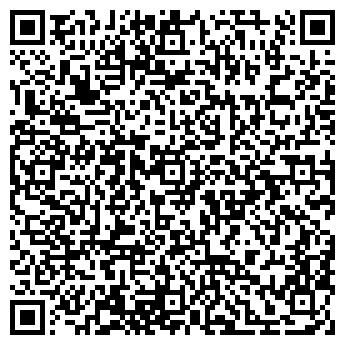 QR-код с контактной информацией организации ОО Свет маяка