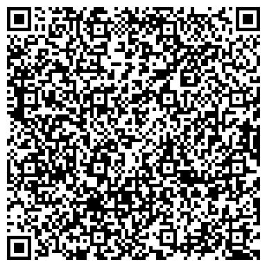 QR-код с контактной информацией организации МИНИСТЕРСТВО ЗДРАВООХРАНЕНИЯ УКРАИНЫ
