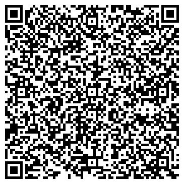 QR-код с контактной информацией организации ЧП Агентство кадрового рекрутинга