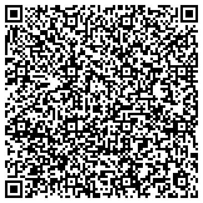 QR-код с контактной информацией организации Кадровое агентство Формула Успеха, ЧП