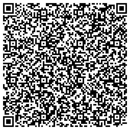 QR-код с контактной информацией организации Альтернатива всеукраинское рекрутинговое агентство, ООО