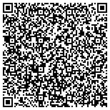 QR-код с контактной информацией организации Бизнес-Персонал, ЧП