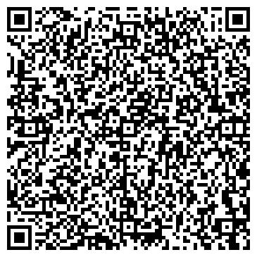 QR-код с контактной информацией организации Финэко, ЧП