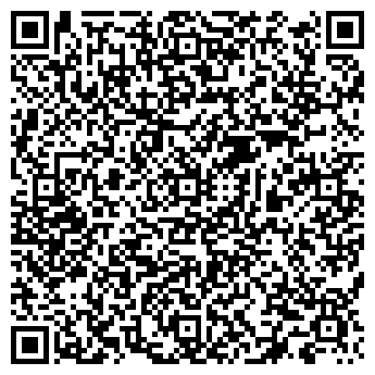 QR-код с контактной информацией организации Евразийский банк