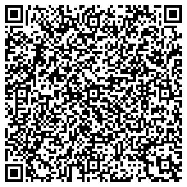 QR-код с контактной информацией организации Косметолог Виктория
