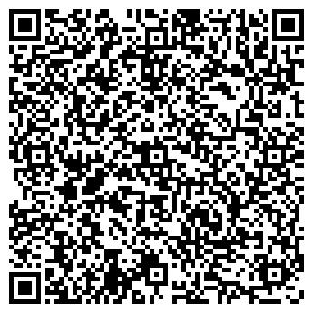 QR-код с контактной информацией организации Support Service