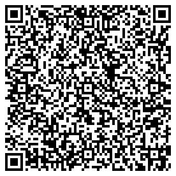 QR-код с контактной информацией организации ТОО B.honest