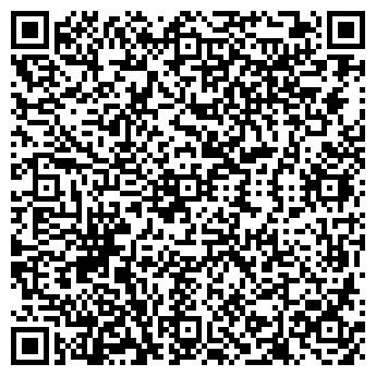 """QR-код с контактной информацией организации Субъект предпринимательской деятельности ИП""""Виктория»"""