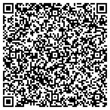 """QR-код с контактной информацией организации Юридическое агентство """"Зангер- Астана"""""""