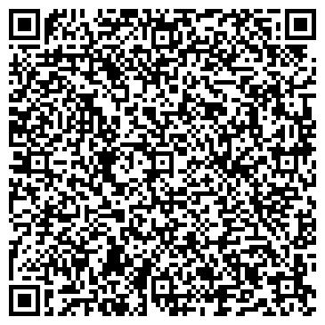 QR-код с контактной информацией организации МедтехДонбасс, СПД