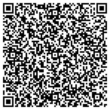 QR-код с контактной информацией организации Медэкосервис плюс, ТОО
