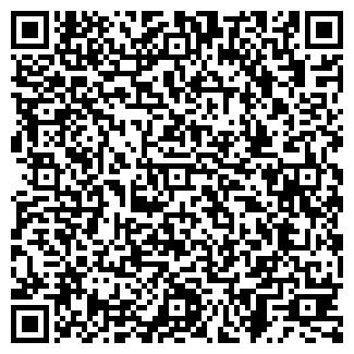 QR-код с контактной информацией организации ТехноРем