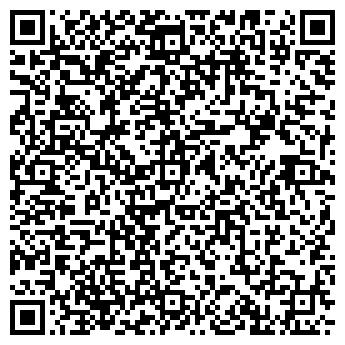 QR-код с контактной информацией организации ООО Зенал ЛТД
