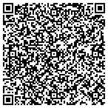 QR-код с контактной информацией организации ИП Мазынский А.А
