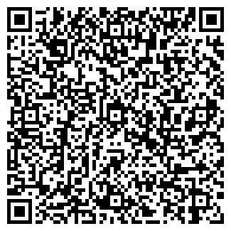 QR-код с контактной информацией организации Рыбаков, ИП