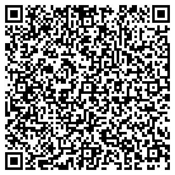 QR-код с контактной информацией организации VazSport