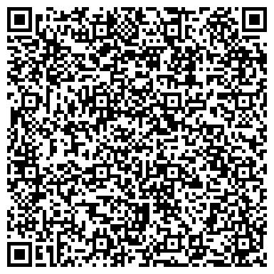 QR-код с контактной информацией организации ТОО «АвтоПромТехСнаб-Алматы»