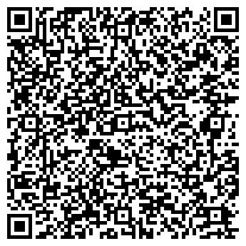 QR-код с контактной информацией организации Частное предприятие RRK